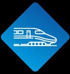 Rete Marlen Italia - Settore Ferroviario