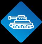 Rete Marlen Italia - Settore Militare